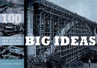 The cover of Big Ideas