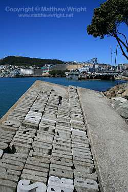 Wright_WgtnWaterfront2011_Copyright (c) 2011