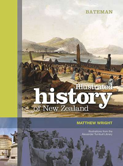 Wright_New Zealand Illustrated cover
