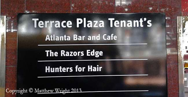 And the winner of the Egregious Random Apostrophe Award 2013 is...