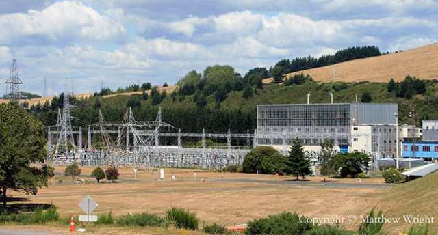 Geothermal steam from the Taupo system is used to generate power - up to 13 percent of the North Island's needs, in fact. The techniques were developed right here in New Zealand.