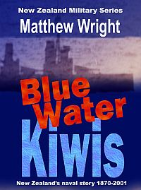 Blue Water Kiwis cover - 200 px