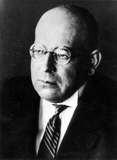 Oswald Spengler. Public domain, Bundesarchiv Bild 183-R06610, via Wikipedia.
