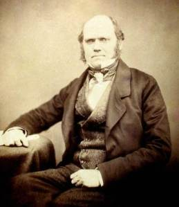 Charles Darwin after FINISHING. Charles_Darwin_by_Maull_and_Polyblank,_1855-1