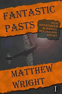 Buy Fantastic Pasts from Amazon