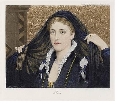 Shakespeare's_Heroines_-_Olivia