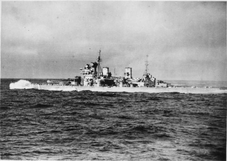 HMS_Duke_of_York_during_an_Arctic_convoy
