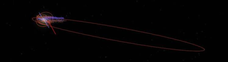 Wright_Solar System w Voyager 2